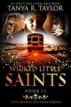 Wicked Little Saints