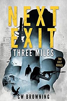 Free: Next Exit, Three Miles