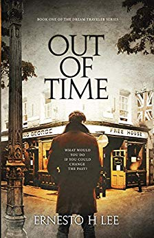 Out Of Time, The Dream Traveler (Book One)