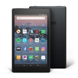 What's the Best Kindle Fire? A Kindle Fire Comparison