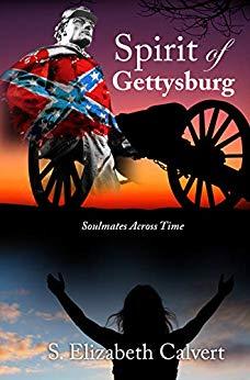 Spirit of Gettysburg: Soulmates Across Time