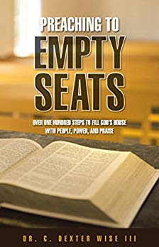 Free: Preaching to Empty Seats