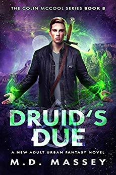 Druid's Due