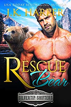 Free: Rescue Bear: Cortez