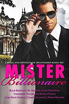 Free: Mister Billionaire Boxed Set