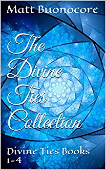 Free: The Divine Ties Collection