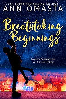 Free: Breathtaking Beginnings