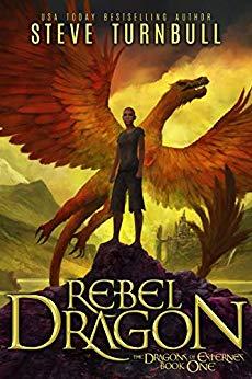 Rebel Dragon