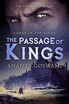Free: The Passage Of Kings