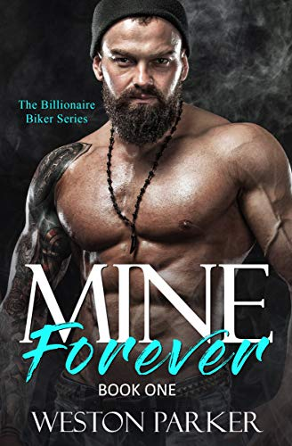 Free: Mine Forever (Book 1)