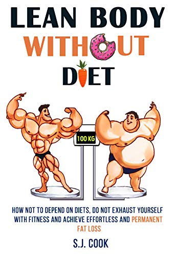 Lean Body Without Diet