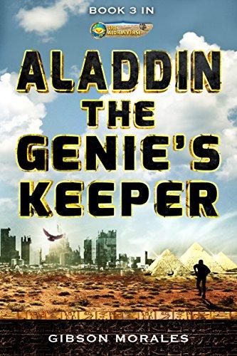 Free: Aladdin: The Genie's Keeper