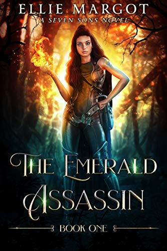 Free: The Emerald Assassin