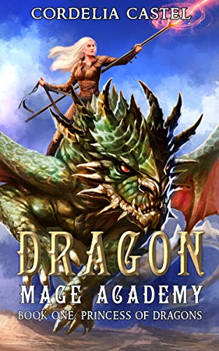 Free: Dragon Mage Academy