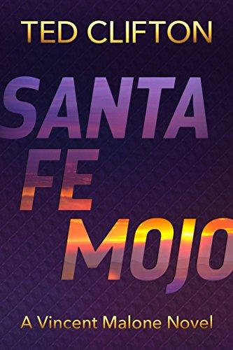 Free: Santa Fe Mojo