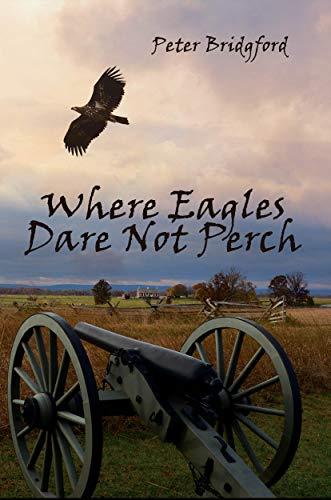 Free: Where Eagles Dare Not Perch