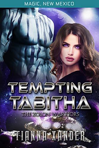 Tempting Tabitha
