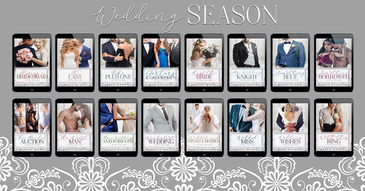 Wedding Season Series