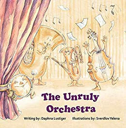 The Unruly Orchestra
