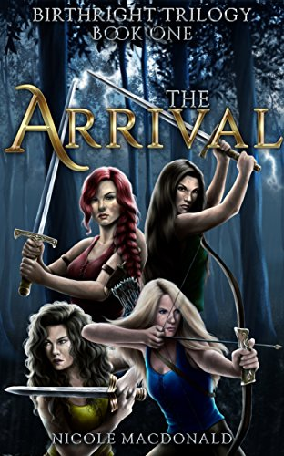 Free: The Arrival