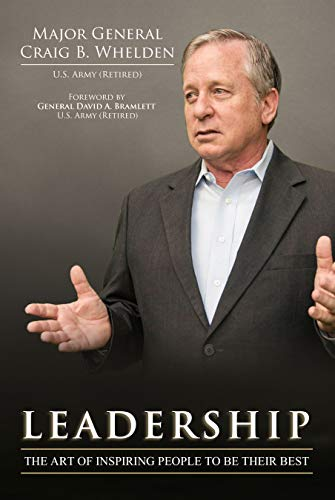 Free: Leadership: The Art of Inspiring People to Be Their Best
