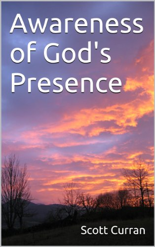 Free: Awareness of God's Presence