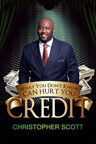 Free: What You Don't Know Can Hurt You: Credit