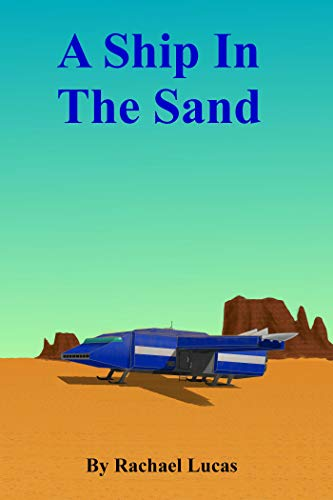 A Ship In The Sand
