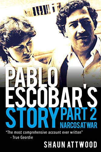 Free: Pablo Escobar's Story 2: Narcos at War