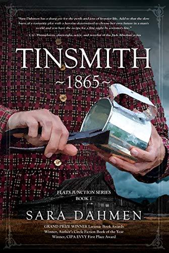 Tinsmith 1865
