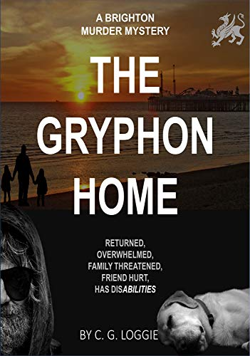 Free: The Gryphon Home