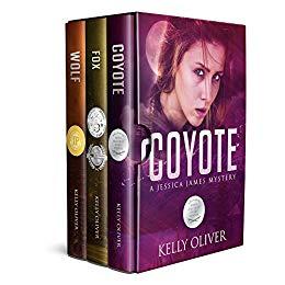 Jessica James Mysteries (Volumes 1-3)