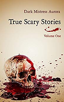 Free: True Scary Stories (Volume One – The Shadow Man)