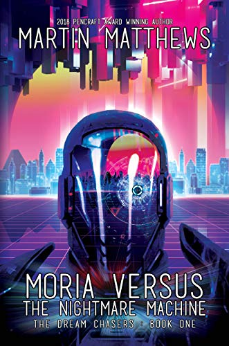 Free: Moria Versus The Nightmare Machine