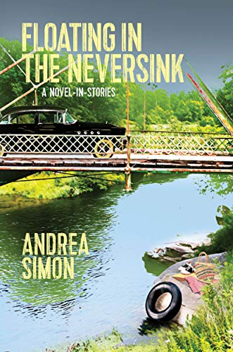 Free: Floating in the Neversink