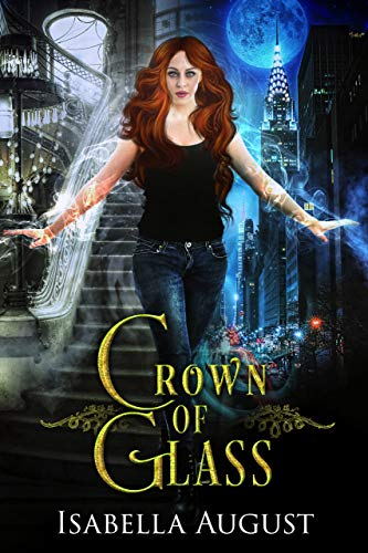 Crown of Glass: A Wicked Faerie Tale Romance