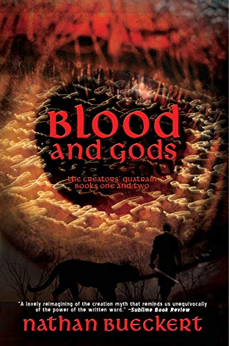 Free: Blood and Gods (Books 1 & 2)