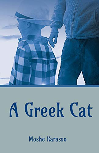 Free: A Greek Cat (Life Journey Novel)