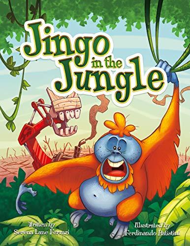 Free: Jingo in the Jungle: Saving the Jewels of the Earth
