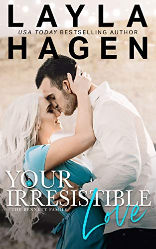 Free: Your Irresistible Love