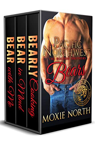Free: Pacific Northwest Bears: Volume 1 Collection