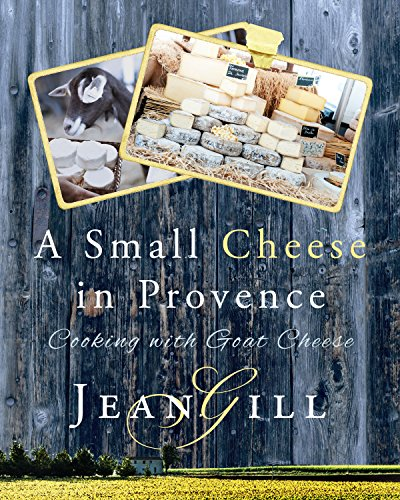 Free: A Small Cheese in Provence