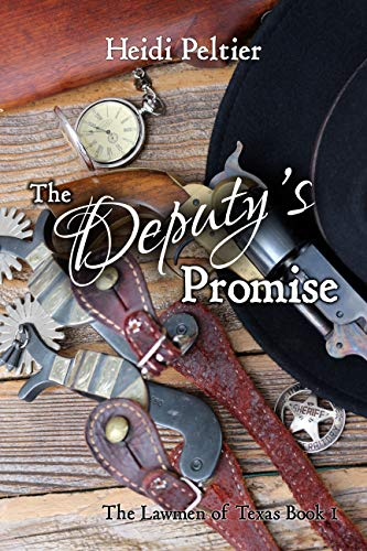 Free: The Deputy's Promise