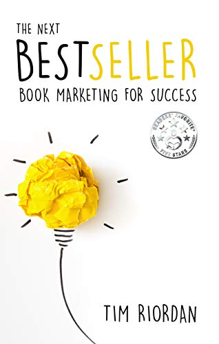 The Next Bestseller: Book Marketing for Success
