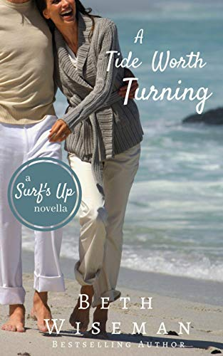 Free: A Tide Worth Turning: A Surf's Up Romance