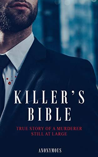 Killer's Bible (True Crime)