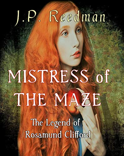 Mistress of the Maze