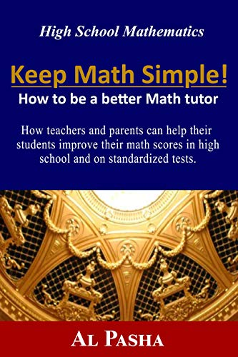 Free: Keep Math Simple