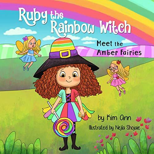 Free: Ruby the Rainbow Witch: Meet the Amber Fairies