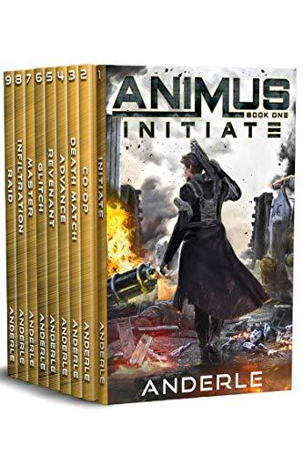 Animus Omnibus #1